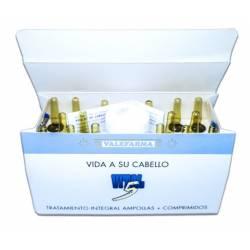 Pack Vital 5 (16 ampollas +...