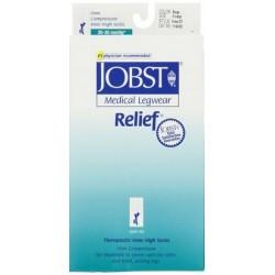 Medias cortas terapeutica AD Jobst Relief clase 3 CCL3