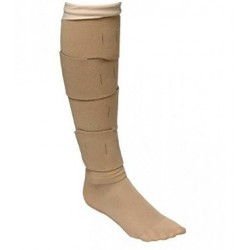 Circaid juxta-Lite Prenda de compresión no elástica desde maleolo hasta bajo rodilla