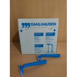 rasuradora desechable Dahlhausen