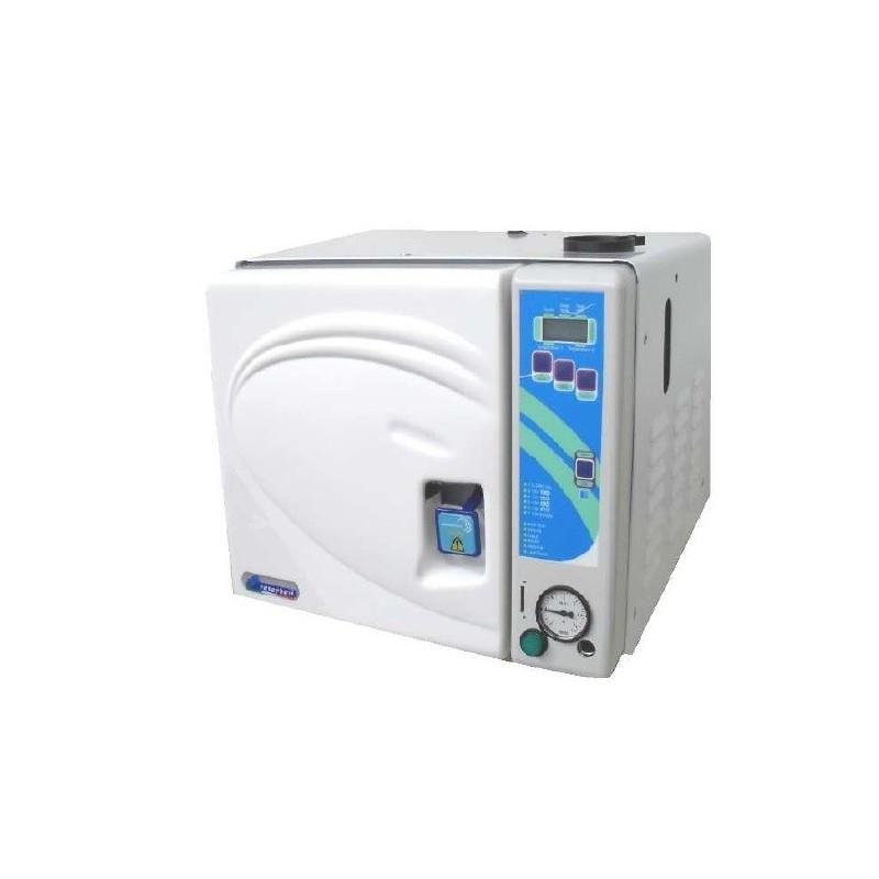 Autoclave Pratika N16 SD Card