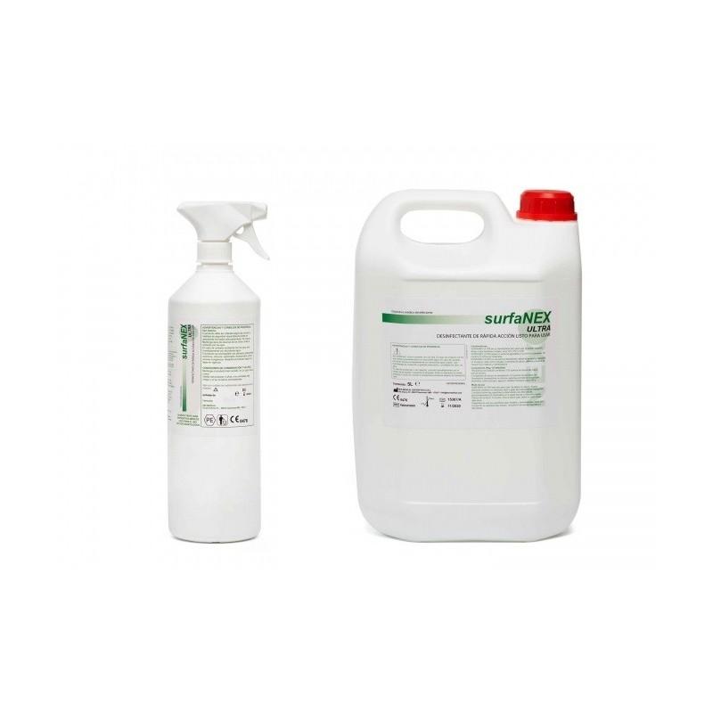 Desinfectante para superficies Surfanex Ultra