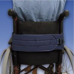 cinturon abdominal para silla parte de atras