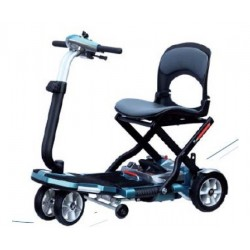 scooter electrico plegable apex brio para ciudad
