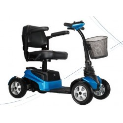 scooter electrico Apex Zen