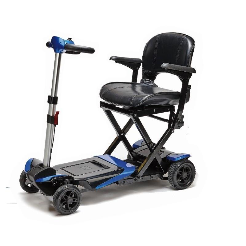 scooter electrico Apex Transformer
