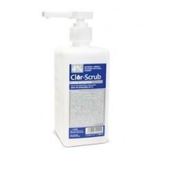 Jabón Antiséptico Clor-Scrub 4%