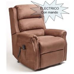 sillón elevador Milano eléctrico con mando