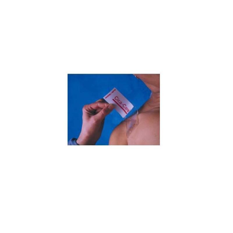 Cica-care lámina de gel adhesiva