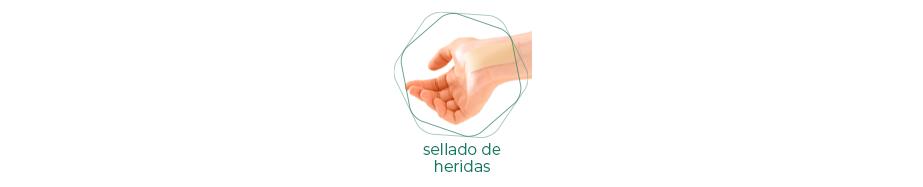 Comprar Apósitos para SELLADO DE HERIDAS al mejor precio | PARAFARMIC