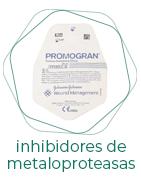 Inhibidores de Metaloproteasas