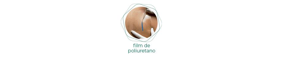 Venta de FILM DE POLIURETANO para tratamiento en ambiente húmedo
