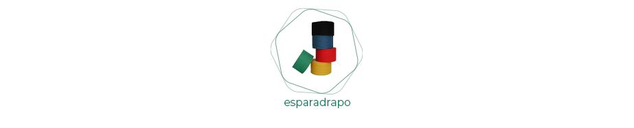 Venta online de ESPARADRAPO para heridas al mejor precio | PARAFARMIC