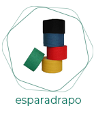 Esparadrapo