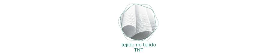 Tejido no Tejido TNT