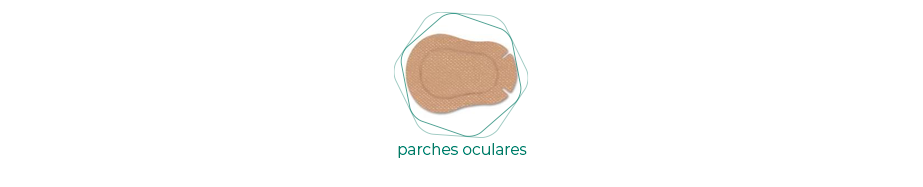 Parches oculares