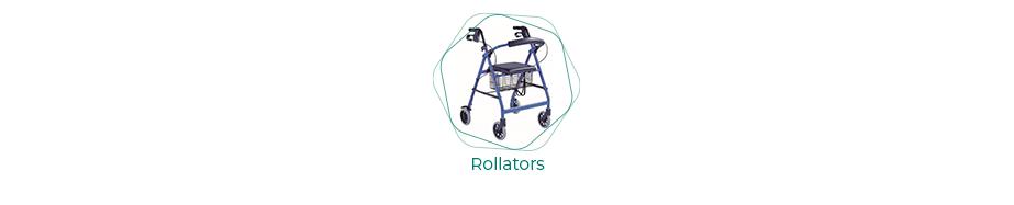 Rollator