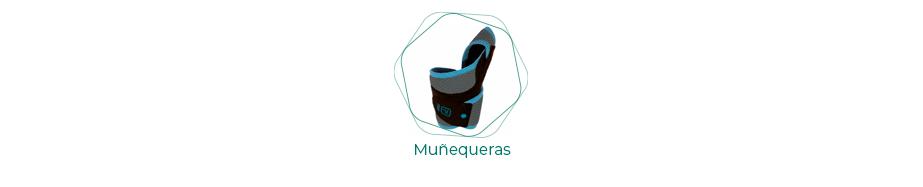 Muñequeras