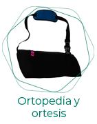 Soportes ortopédicos y ortesis