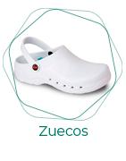 Zuecos