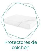 Protectores de colchón