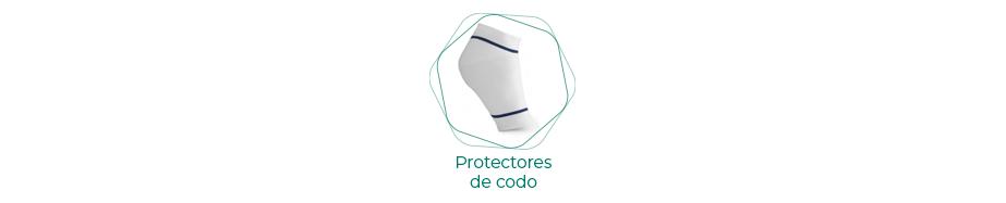 Protectores para codo