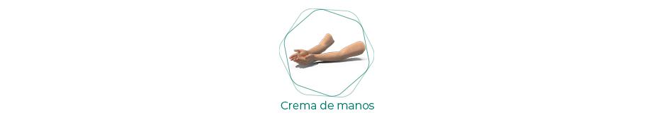 Cremas para manos