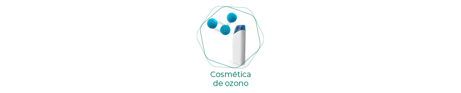 Cosmética de ozono