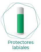 Protectores labiales