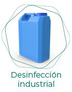 Desinfección instrumental