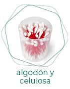 Algodones y celulosas