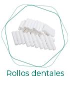 Rollos dentales