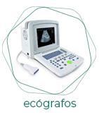 Ecógrafos