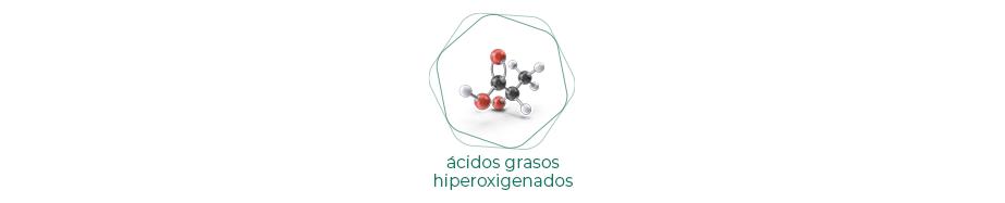 Acidos Grasos Hiperoxigenados - AGHO