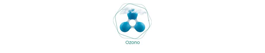 Productos ozonizados [Hidratación - Cicatrizante - Calmante]