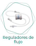 Regulador de flujo