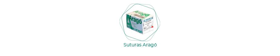 Suturas Aragó