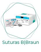 Suturas Bbraun
