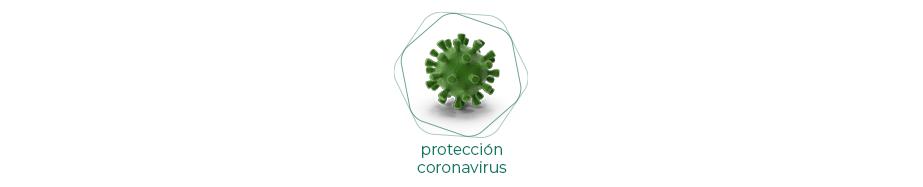 Productos Protección Coronavirus LIQUIDACIONES y OFERTAS