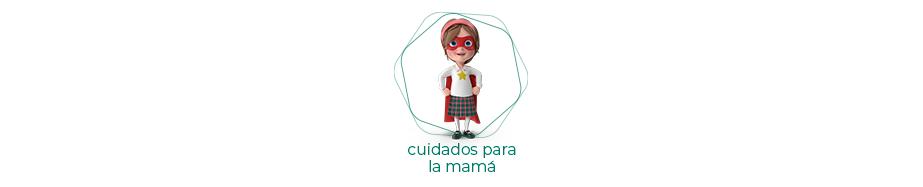 Productos para el cuidado de la mamá online