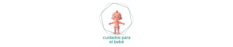 Productos para el cuidado del bebé online