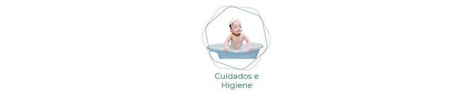 Comprar productos de cuidado e higiene para el bebé