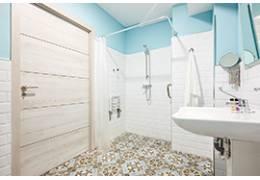 Consejos de como adaptar un baño para personas con movilidad reducida